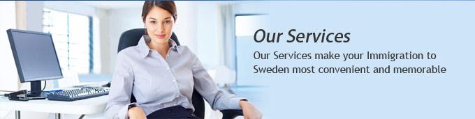 Sweden Immigration Services