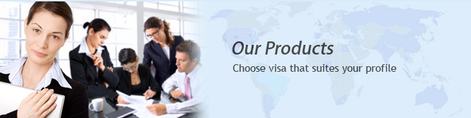 Sweden Visa Immigration Products